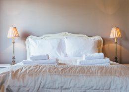 Bridgford Hall Bed