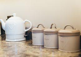 Bridgford Hall Tea