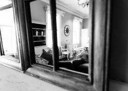 Bridgford Hall Front Room
