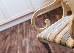 Bridgford Hall Chair