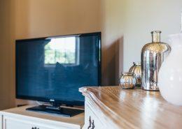 Bridgford Hall TV