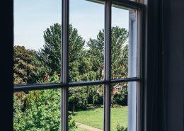 Bridgford Hall View