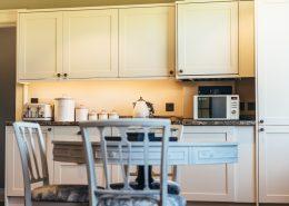 Bridgford Hall Kitchen