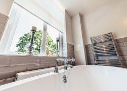 Bridgford Hall Bath