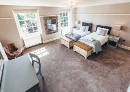 Bridgford Hall Room