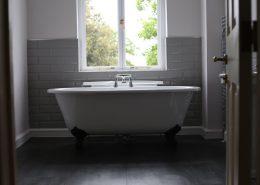 Holmes Suite Bath