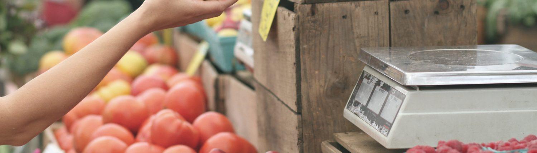 Farmers Market Derby